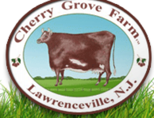 Cherry Grove Farm Cheeses